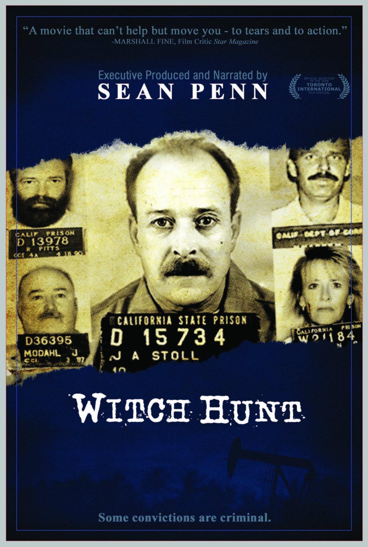 Witch Hunt (2008) - IMDb