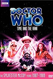 Time and the Rani: Part Three Poster