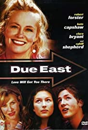 Due East (2002) Poster - Movie Forum, Cast, Reviews