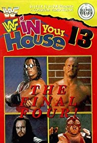 Primary photo for WWF in Your House: Final Four