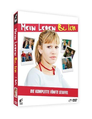 Wolke Hegenbarth in Mein Leben & ich (2001)