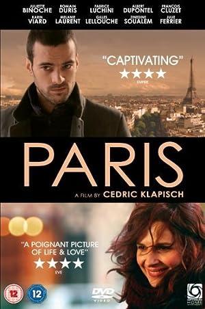 Where to stream Paris