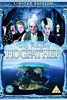 The Whole Hog: Making Terry Pratchett's 'Hogfather'