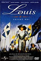 Primary image for Louis, enfant roi