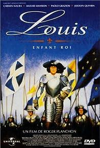 Primary photo for Louis, enfant roi
