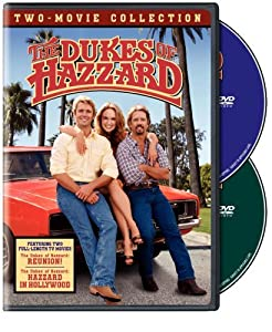Sites for watching online movies The Dukes of Hazzard: Reunion! by Bradford May [720