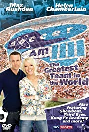 Soccer AM Poster - TV Show Forum, Cast, Reviews