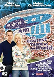 Web site to download full movies Soccer AM UK [1280x1024]