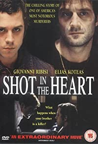 Primary photo for Shot in the Heart