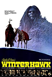 Winterhawk (1975) Poster - Movie Forum, Cast, Reviews