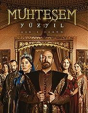 LugaTv | Watch Muhtesem Yzyil seasons 1 - 4 for free online