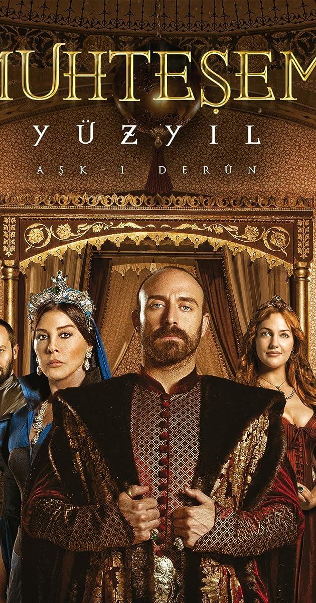 Muhtesem Yüzyil (TV Series 2011–2014) - IMDb