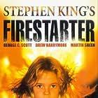 Drew Barrymore in Firestarter (1984)