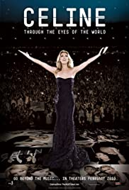 Celine: Through the Eyes of the World (2010) Poster - Movie Forum, Cast, Reviews