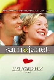 Sam & Janet(2002) Poster - Movie Forum, Cast, Reviews