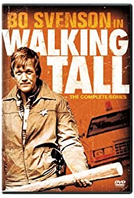 Primary photo for Walking Tall
