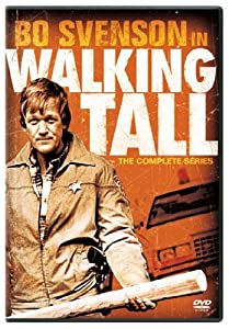Watch new movie computer Walking Tall by Jack Starrett [HDR]