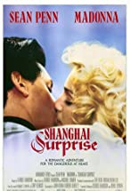 Primary image for Shanghai Surprise