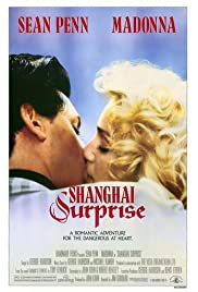 Shanghai Surprise (1986) filme kostenlos