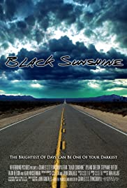 Black Sunshine Poster