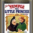 Shirley Temple and Beryl Mercer in The Little Princess (1939)