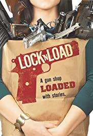 Lock 'n' Load Poster