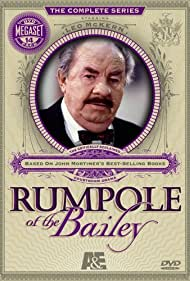 Rumpole of the Bailey (1980) Poster - TV Show Forum, Cast, Reviews