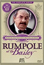 Primary image for Rumpole and the Bubble Reputation