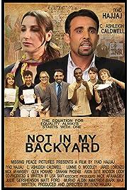 Not in My Backyard (2015) filme kostenlos