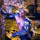 Lynn 'Red' Williams in Mortal Kombat: Annihilation (1997)