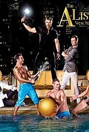 The A-List: New York Poster - TV Show Forum, Cast, Reviews