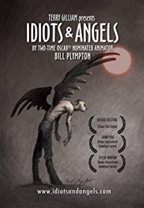 Video downloading movie Idiots and Angels [hdrip]