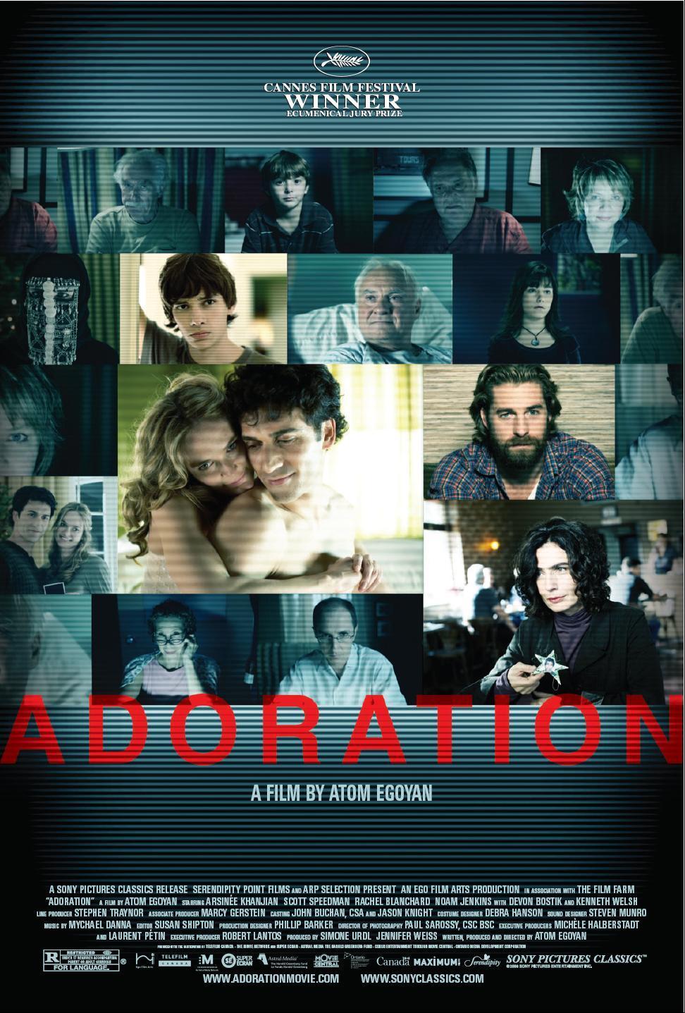 Adoration (2008) - IMDb
