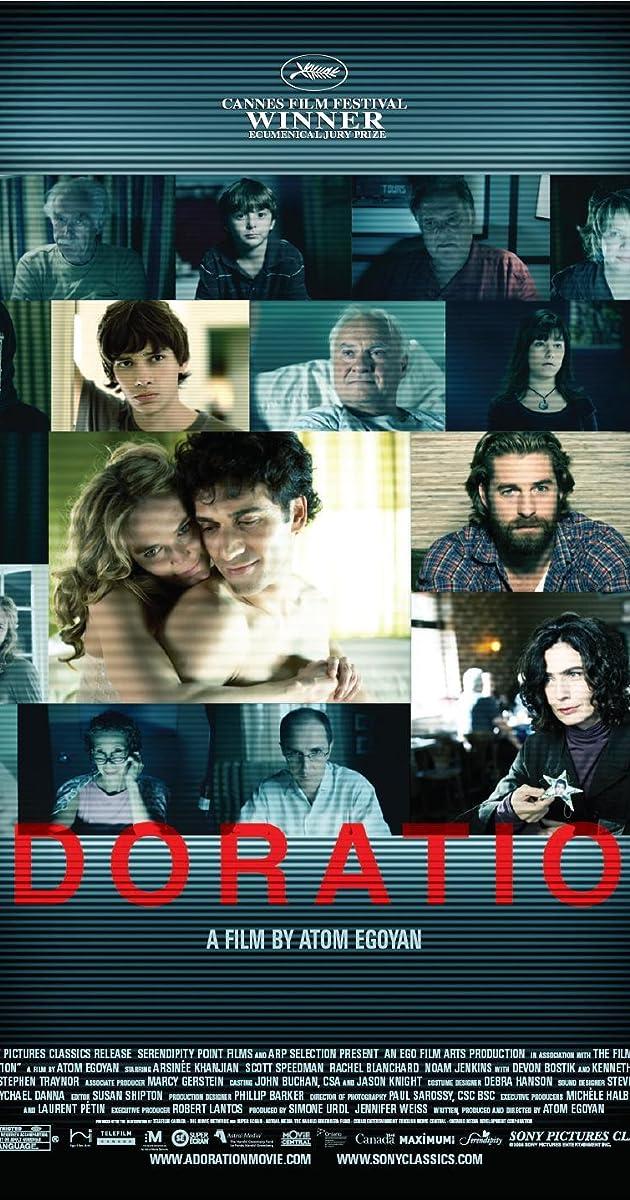 Adoration (2009)