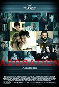 Watch english action movies list Adoration by Atom Egoyan [1280p]