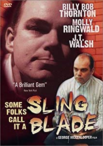 imovie clips download Some Folks Call It a Sling Blade [480x272]