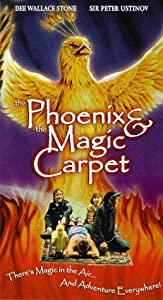 Divx movie share download The Phoenix and the Magic Carpet UK [BDRip]