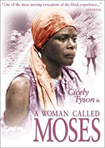English movie downloadable A Woman Called Moses by John Korty [480x320]