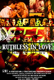 Ruthless in Love Poster
