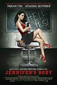 Megan Fox in Jennifer's Body (2009)