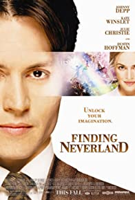 Primary photo for Finding Neverland