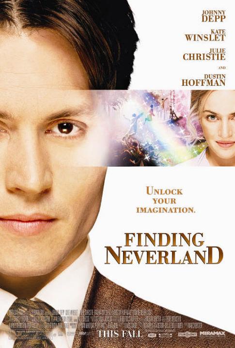 Finding Neverland (2004) BluRay 480p, 720p & 1080p