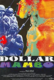 Dollar Mambo Poster