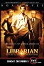 The Librarian: Return to King Solomon's Mines (2006) Poster