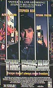 The Break full movie streaming