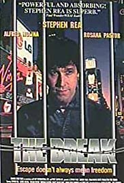 The Break (1997) Poster - Movie Forum, Cast, Reviews