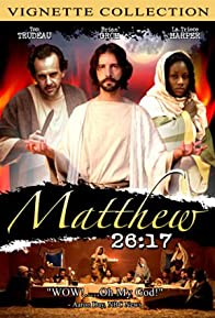 Primary photo for Matthew 26:17