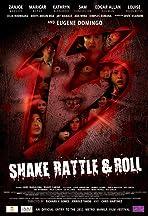 Shake Rattle Roll 13