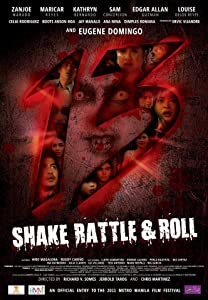 Divx unlimited free movie downloads Shake Rattle Roll 13 by Jerrold Tarog [flv]