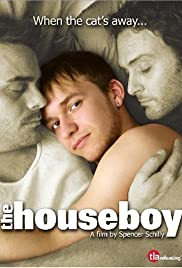The Houseboy Poster